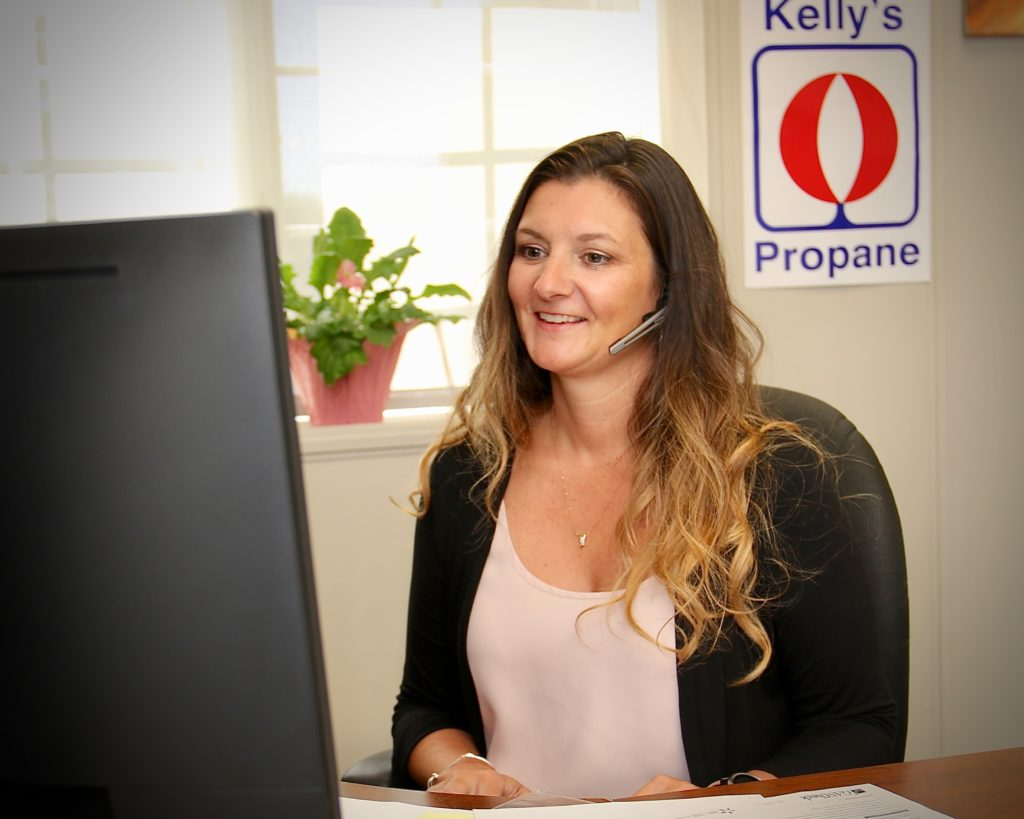 Kelly's Propane Customer Support